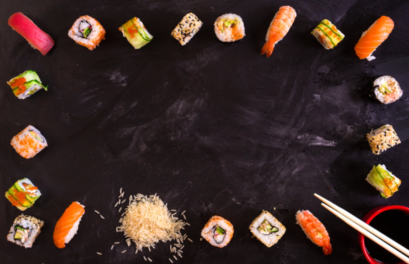 Sobre a Cariosushi delivery de comida japonesa vila isabel