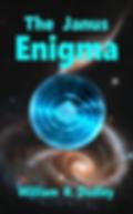 "Whereto buy ""The Janus Enigma""."