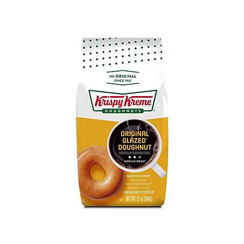 Original Glazed Donut Coffee 12oz Bag