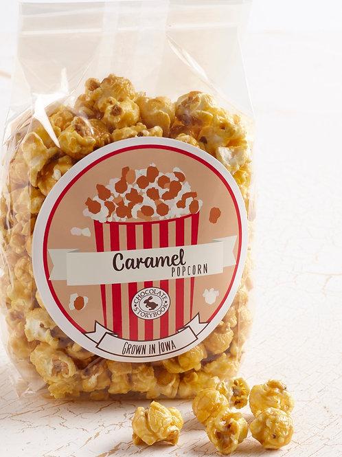 Caramel Corn Popcorn Bag (Large 6.5oz)