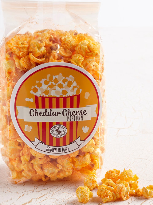 Cheddar Cheese Popcorn Bag (Large 6.5oz)