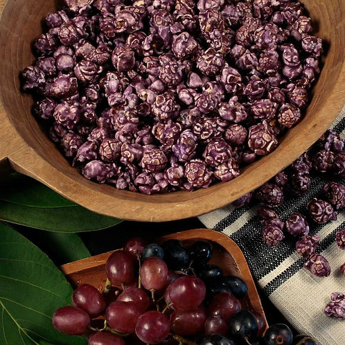 Grape Popcorn (Small only)