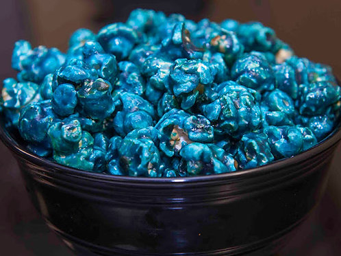 Blue Raspberry Popcorn (Small only)