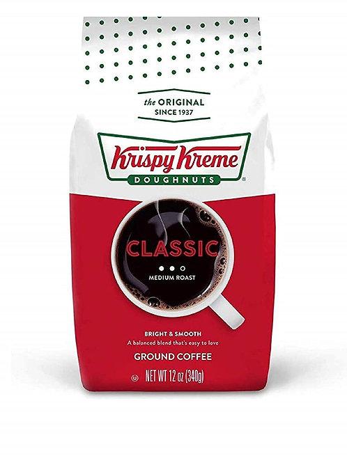 Classic Coffee 12oz bag