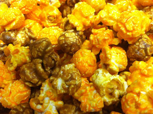 Chicago Style Popcorn (Large Only)