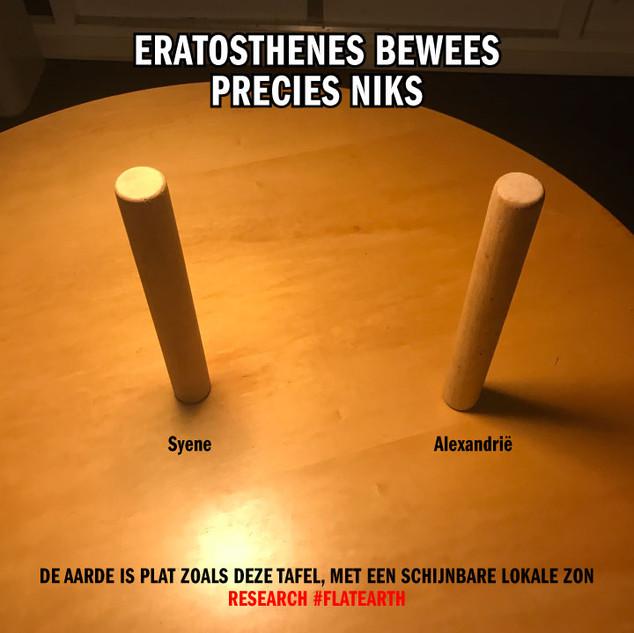 ERATHOSTHENES