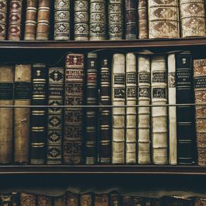 Platte Aarde Literatuurlijst
