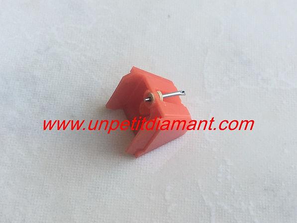 NEC LP310D Diamant et aiguille de remplacement pour platine vinyle needle puntina diamond aguja