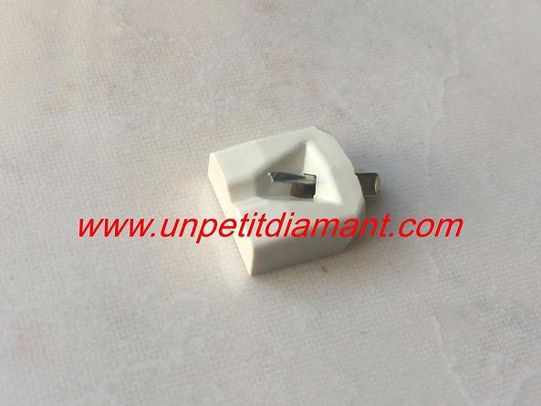 UNITRA MF100/102 diamant ei aiguille de remplacement pour platine vinyle needle puntina aguja diamond