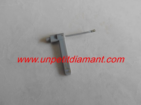 ELECTRO VOICE 141/149 ​ Diamant et Saphir de remplacement, aiguille, stylet de rechange pour platine vinyle, chaine hifi, tourne disque, needle, diamond, stylus, replacement for vintage turntable, aguja tocadisco, puntina giradishi, cartridge stylus, nadel fur kartushe plattenspieler, tonnadel