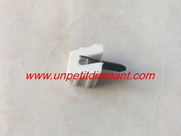 KENWOOD N8 Diamant et aiguille de remplacement pour platine vinyle needle diamond puntina aguja stylus stylet