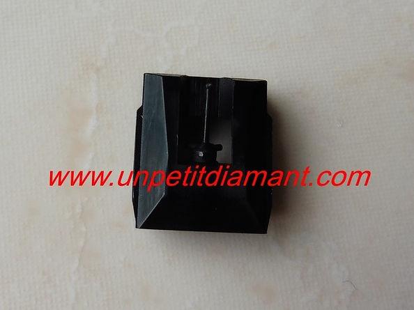 PHILIPS GP499 DIAMANT DE REMPLACEMENT POUR PLATINE VINYLE NEEDLE DIAMOND STYLUS FOR TURNTABLE AGUJA TOCADISCO PUNTINA GIRADICHI NADEL PLATTENSPIELER TONNADEL