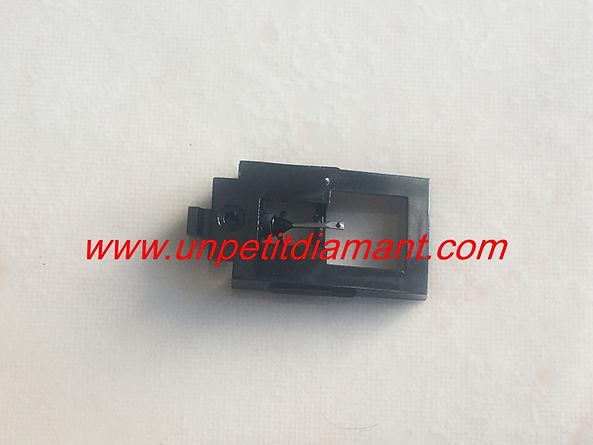 KENWOOD N 64 Diamant et aiguille de remplacement pour platine vinyle needle diamond puntina aguja stylus stylet