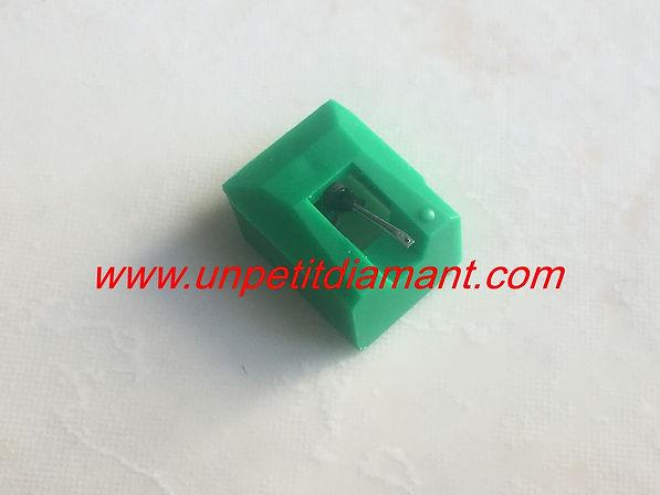 AUDIO TECHNICA ATN 3451E / 95E diamant et aiguille de remplacement pour platine vinyle needle diamond aguja puntina