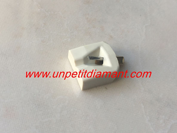 GARRARD 630S Diamant et aiguillet de remplacement pour platine vinyle needle diamond aguja puntina