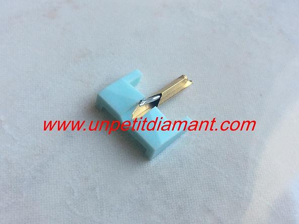 SHURE N17CM Diamant et aiguille de remplacement pour platine vinyle needle diamond puntina aguja stylus stylet