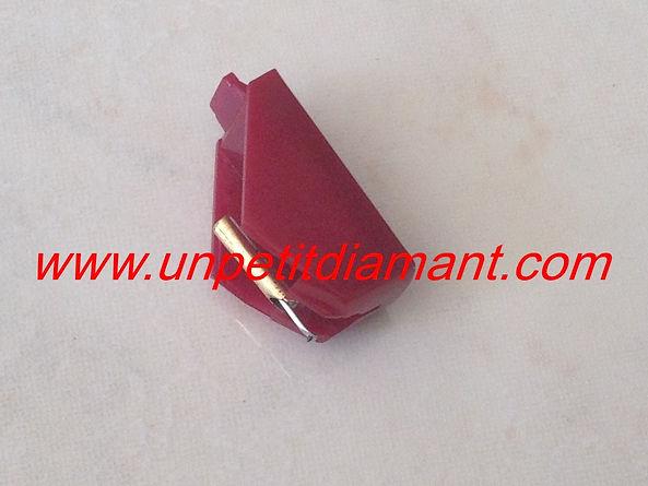 YAMAHA N 8300 DIAMANT DE REMPLACEMENT POUR PLATINE VINYLE NEEDLE DIAMOND STYLUS FOR TURNTABLE AGUJA TOCADISCO PUNTINA GIRADICHI NADEL PLATTENSPIELER TONNADEL