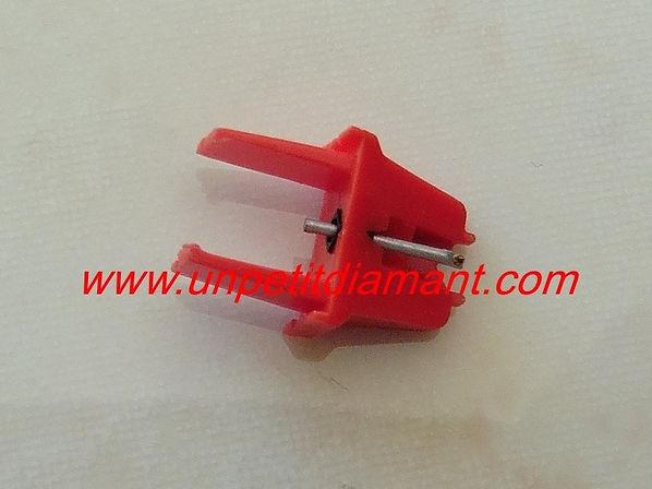 ACOS M7E diamant diamond needle diamond stylus puntina pour platine vinyle