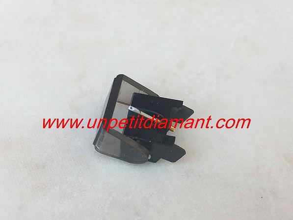 AKG X7E diamant et aiguille de remplacement pour platine vinyle needle diamond aguja puntina