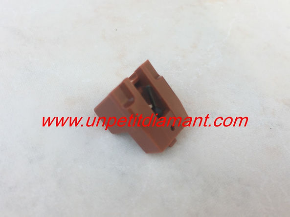 AUDIO TECHNICA ATN 72 diamant et aiguille de remplacement pour platine vinyle needle diamond aguja puntina