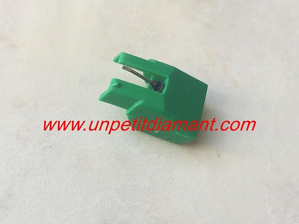 AUDIO TECHNICA ATS 11E diamant et aiguille de remplacement pour platine vinyle needle diamond aguja puntina