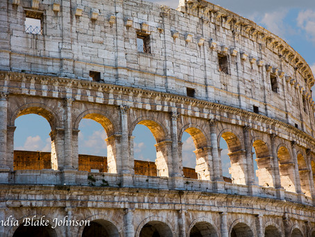 Top 5 European Travel Destinations for Photographers