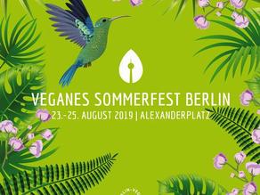 Worldwide vegan festivals/events guide