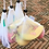 Thumbnail: Reusable produce bags - 4 bags