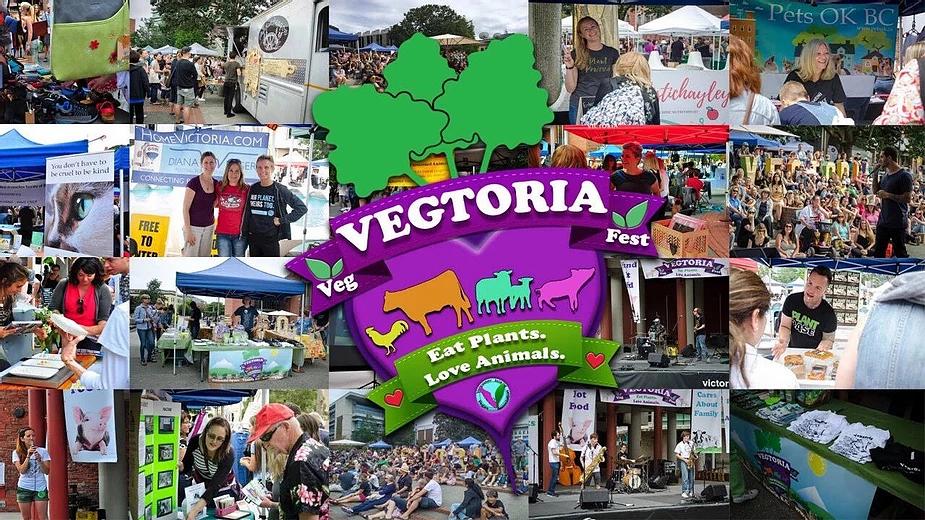 Vegtoria - Vancouver, Canada