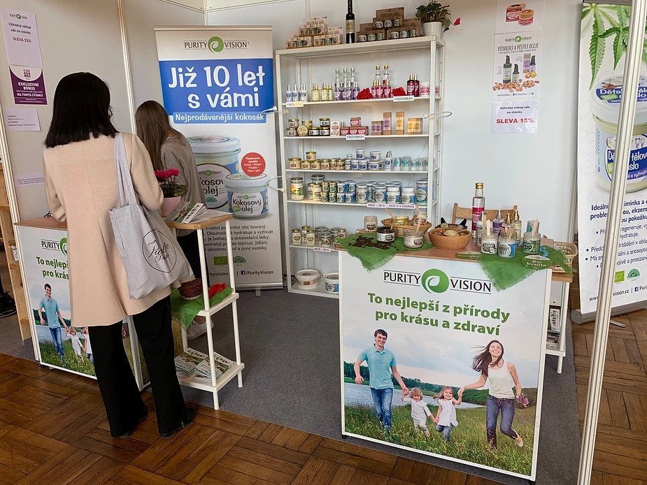 How to become healthy vegan? Where to buy eco-friendly and vegan product? In this article you may find what you want.