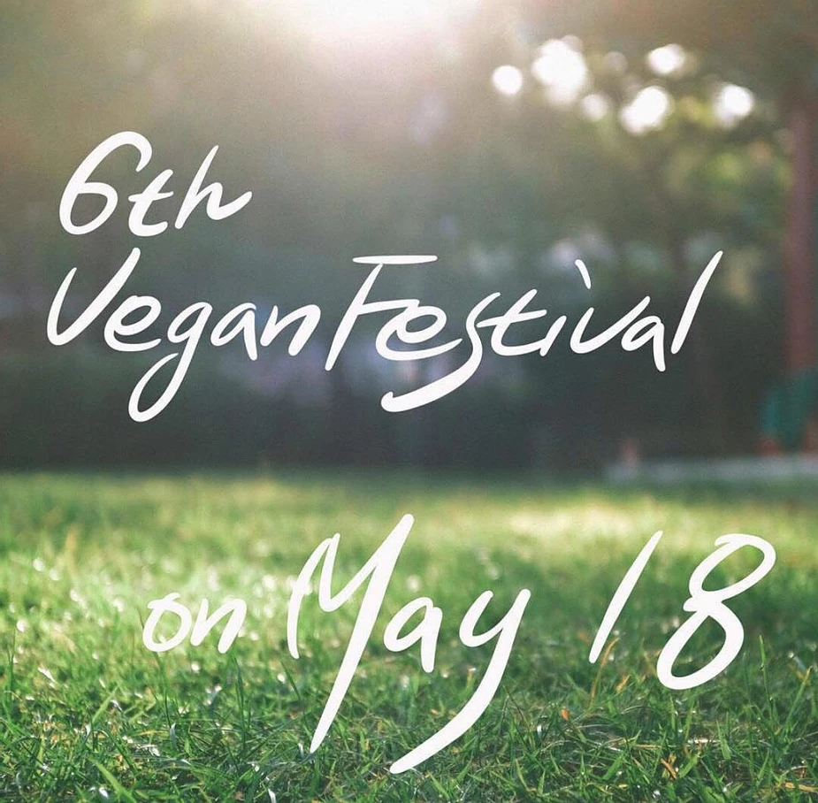 Vegan Festival Korea – Seoul, Korea