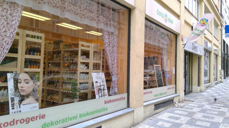 Bio shops in Prague is getting more popular. They've selected high quality products. In the city center of Prague, eco-friendly places are easily to find.