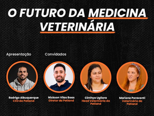RESENHA PET | Ep.5 – O futuro da Medicina Veterinária