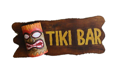 Tiki Hut Gifts