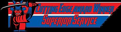 Suzuki Cutting Edge Award Winner Superior Service