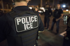 ICE Conducts Largest Raid Since Trump's Inauguration: Why E-verify needs to be used in Conjunction w