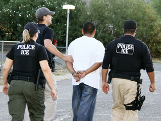 ICE Targets Over 5,200 Businesses in Increased Enforcement Operations