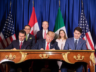 USMCA: What NAFTA 2.0 means for Businesses with Employees on the TN Visa