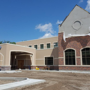 New Sanford WF clinic on track to open Aug. 26