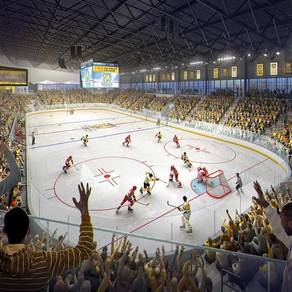 New arena the latest development in CC hockey's notable history