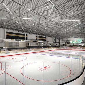Mason City Iowa Arena