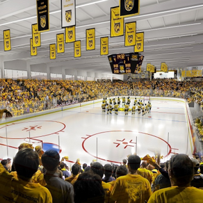 Colorado College Gets Robson Arena Planning Underway