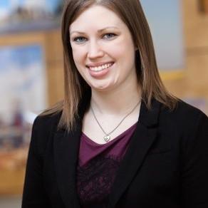 Meet Kristine Zach