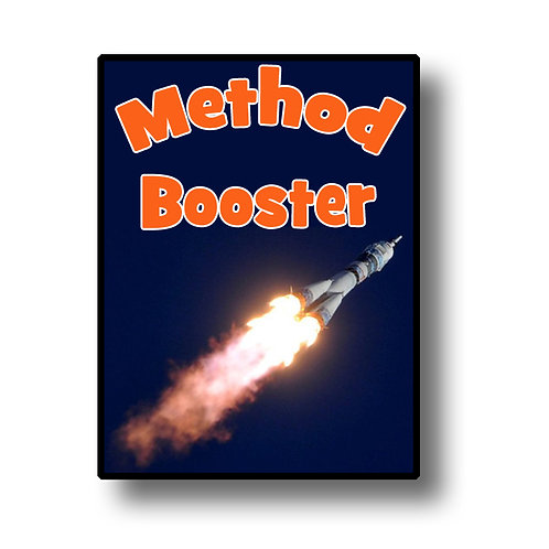 Method Booster