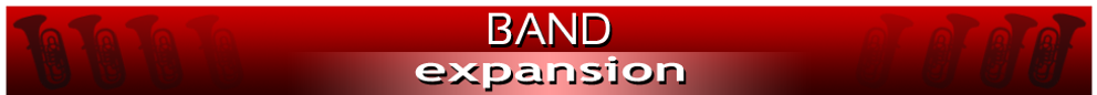 Band Expansion Logo