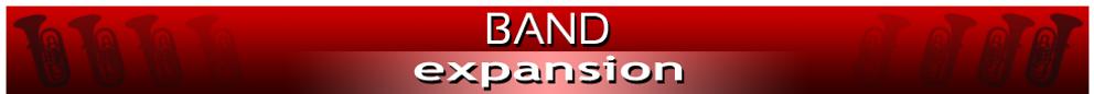 Band Expansion Logo