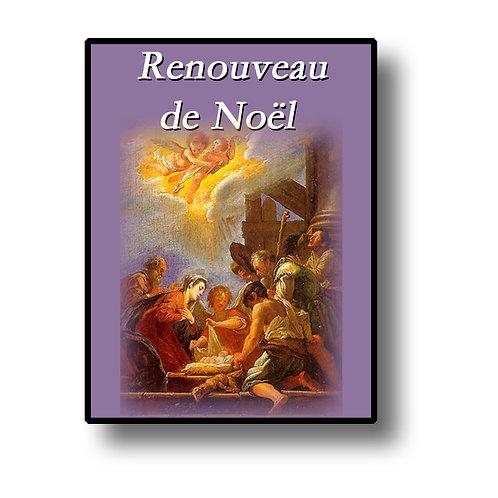 Renouveau de Noel (Christmas Revival)