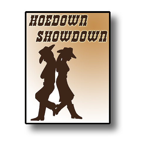 Hoedown Showdown