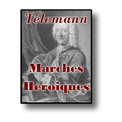 Marches Heroiques