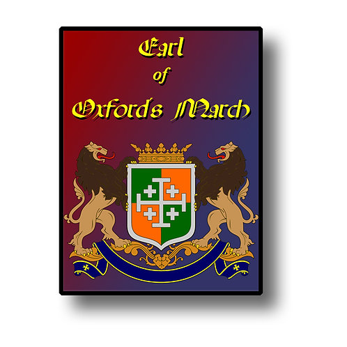 Earl of Oxford's March - quartets